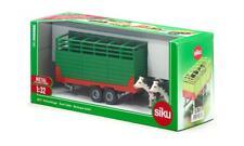 Siku Farmer 2875 Cattle Trailer & Cows  1:32