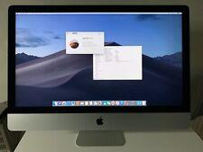 "Apple iMac 27"", Quad Core i7, 32GB RAM, 3.12 TB Fusion Drive, GTX 780M 4GB"