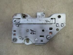1947 Ford 4 door car inner door latch lock assembly mechanism hot rod rat rod PF