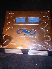 Niche Audio 400 Watt Car Amp NA400E