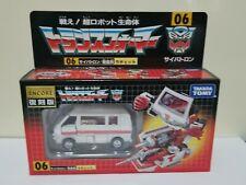 Transformers Encore 06 Ratchet G1 Takara Tomy Original