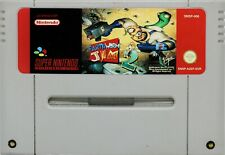 Super Nintendo: Earth Worm Jim 2