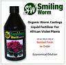SW Liquid Worm Castings Fertilizer > African Violet Plant Get in 3-9 Days