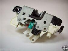 07-17 Jeep Wrangler JK Left Front Door Latch w/ Power Locks 4589277AK OEM MOPAR