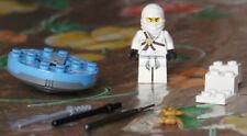 Lego Ninjago Spinners Toupie 2113 Zane