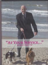 Pim Fortuyn-At Your Service DVD Movie