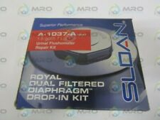 SLOAN A-1037-A URINAL FLUSHOMETER REPAIR KIT * NEW IN BOX *