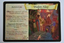 Harry Potter Diagon Alley 48/116 Promo Trading Card Excellent Wizards Rare