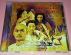 CROUCHING TIGER , HIDDEN DRAGON 臥虎藏龍 OST (2000) CD