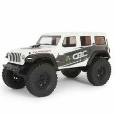 Axial AXI00002T1 1/24 Jeep Wrangler Mini Crawler