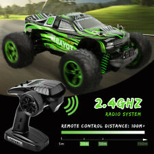 RADIO REMOTE CONTROL RC CAR BUGGY VERY FAST READY TO RUN RECHARGEABLE MODEL TOYS