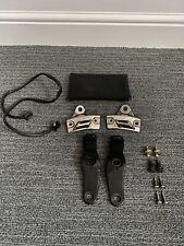 TOYOTA MR2 MK3 Roadster MRS Spyder Hardtop Hard Top Fitting Kit - COMPLETE