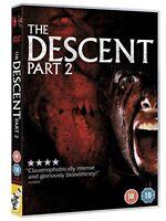 The Descent 2 [DVD] (2009) [DVD][Region 2]