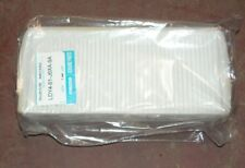 Mazda MPV Pair Of Pollen Filters Part Number LDY4-61-J6XA 9A Genuine Mazda Part