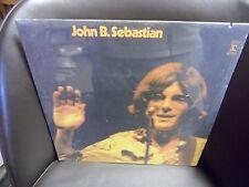 John B Sebastian Self Titled S/T vinyl LP Reprise Records Sealed