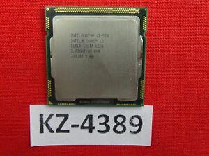 Slblr (Intel Core i3-530) Socket 1156 Costa Rica 2.93Ghz/13 1/12ft/09A