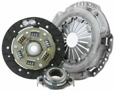 LUK 3 Piece Clutch Kit 624347634 For Nissan Interstar (06-), Renault Master Mk2