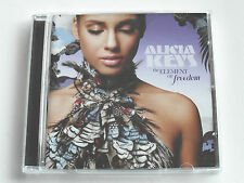Alicia Keys - The Element Of Freedom (CD Album) Used Very Good