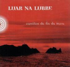 Luar na Lubre - Caminos Da Fin Da Terra [New CD]