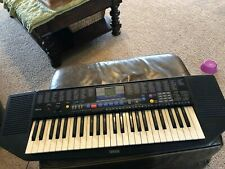 Yamaha PSR-78 Electronic Piano Keyboard w/ Power Supply