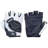 Harbinger 139 Women's FlexFit Weight Lifting Gloves - Black/White