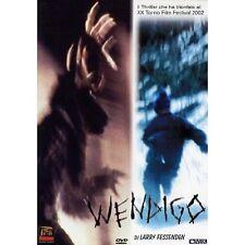 Dvd - WENDIGO