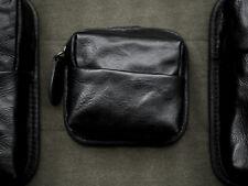 WOTANCRAFT LEATHER POCKET S MODULE  INSERT FOR BAG