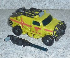 Transformers Revenge of The Fallen RATCHET Complete Deluxe Rotf