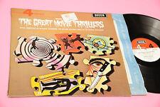 LP HITCHCOCK MOVIE THRILLER ORIG OST UK 1969 EX SOUNDTRACK DECCA PHASE 4