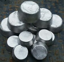 50+ Pound Lead Ingots Bullet Casting Reloading Sinkers Ballast Weight