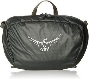 Osprey Ultralight Toiletry Kit Bag Shadow Grey