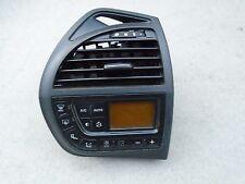 Citroen c4 Picasso Digital A/C Heater Control Panel O/S 9659627677 #c4gp 131