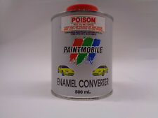 Enamel Ad Converter 8 to 1 Suitable for Auto Enamel 500 ml $47.95 Free Delivery