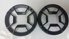 "POLK AUDIO 6.5"" Speaker Grill PAIR T63"
