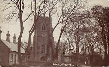 Walpole St Andrew # 1. Church.