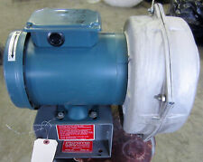 Cincinnati Fan & Vent Co. LM-6 with Reliance 1.5hp AC Mtr 3450rpm Used T/O