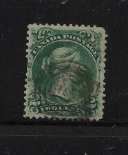 Canada  24  used   catalog $95.00  RL1207-78