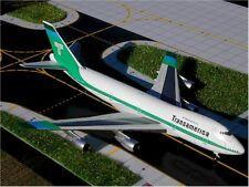 Gemini Jets 1:400 Scale TransAmerica Boeing 747-200 GJTVA226
