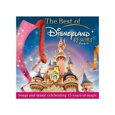 Various Artists - Best Of Disneyland Paris