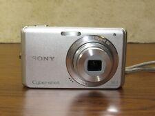 Sony Cyber-shot DSC-W180 Digital Camera 10.1MP