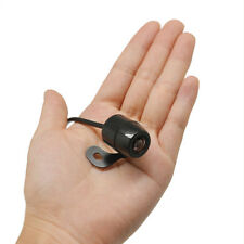 Mini Car Rear View Reverse Camera Monitor Kit 170° Backup HD Color CCD  IP67 Hot