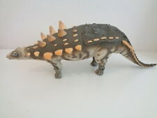 BBC WALKING WITH DINOSAURS POLACANTHUS DINOSAUR MODEL by TOYWAY 2000