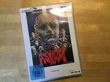 Asylum  - Der phantastische Film  [DVD]  Herbert Lom Peter Cushing