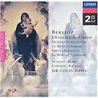 Berlioz: L'Enfance du Christ, , Very Good