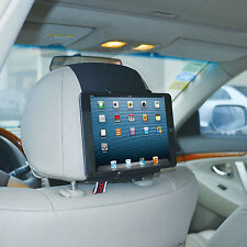 TFY For i PAD 1 2 3 4 Air Car Headrest Mount for i PAD Mini Nexus Galaxy Kindle