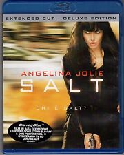 Blu-ray ANGELINA JOLIE SALT