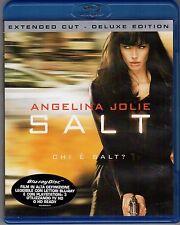 Blu-ray ANGELINA JOLIE SALT