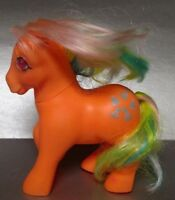 Vintage Hasbro 1985 G1 My Little Pony PARTY TIME Twinkle-Eyed Hong Kong Rare