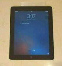 Apple iPad 3rd Gen Tablet A1403 - Silver 16GB 9.7 inch - Tested & Unlocked