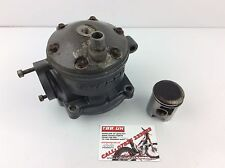 SHERCO 80 CYLINDER, HEAD AND PISTON KIT